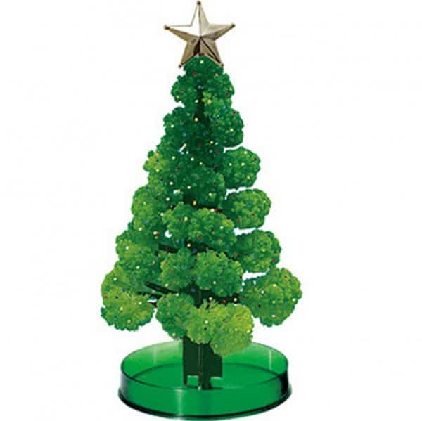 Magic Growing Christmas Tree 4