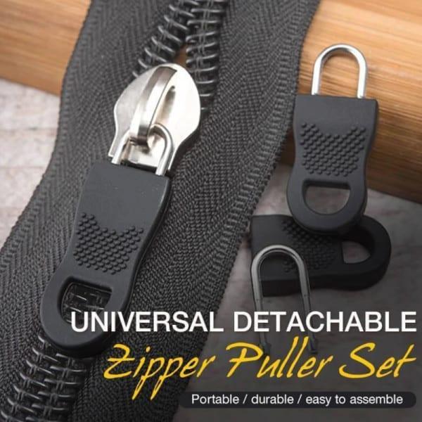 Universal Detachable Zipper Puller Set  5