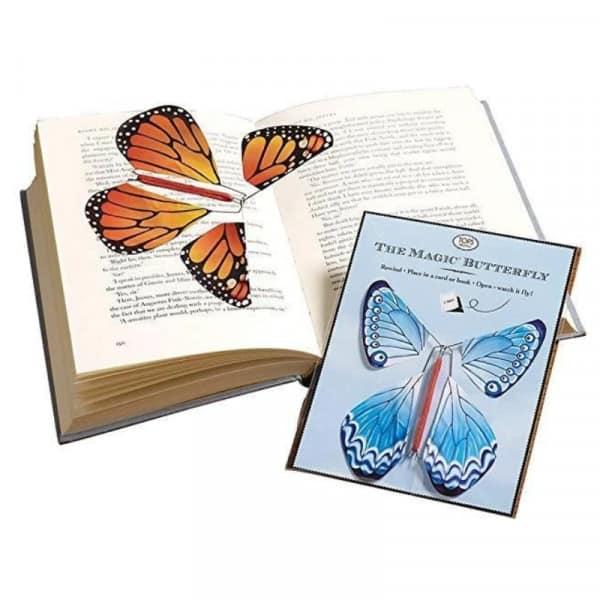 The Magic Surprise Butterflies (50PCS) 5